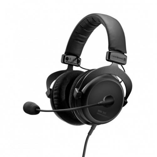 Beyerdynamic MMX 300 Headphones Headband Black