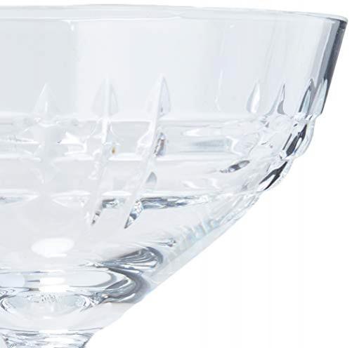 Schott Zwiesel Basic BAR Selection Cocktailglas, Tritan Kristalglas, Transparente, 10.2 cm, 6