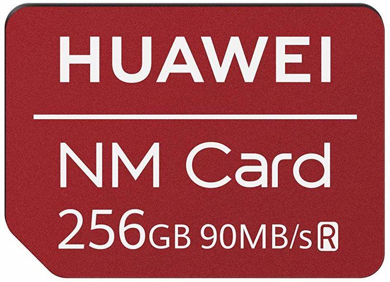 Huawei 6010399 Speicherkarte 256 GB