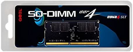 Geil GS44GB2133C15SC Speichermodul 4 GB DDR4 2133 MHz