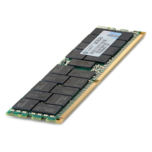 HP 2GB DIMM DDR3 Memory 2GB DDR3 1600MHz Speichermodul