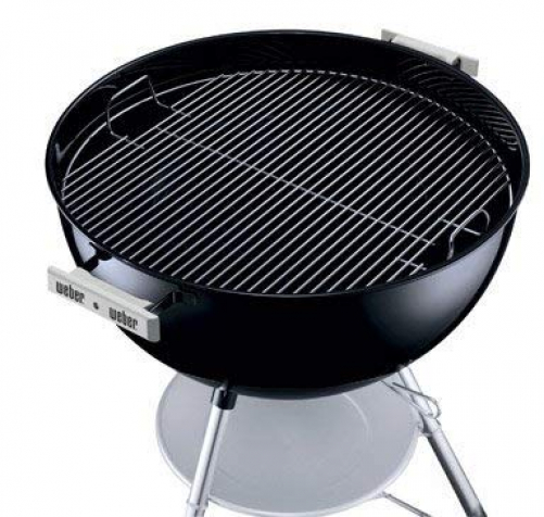 GFTIME 45 cm diameter 17,5 inch grill grid round 7432 For Weber 18 inch charcoal grill Mdoels