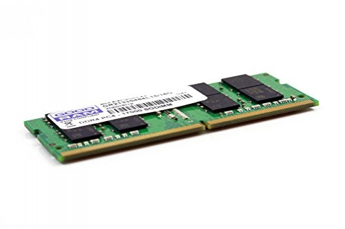GOODRAM RAM DDR4–8GB RAM