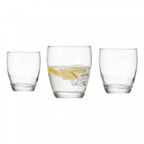 Montana 046795 Wasserglas Transparent 1 Stück(e) 310 ml