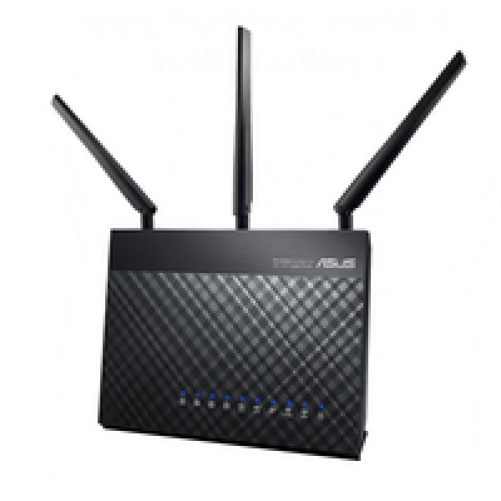 ASUS DSL-AC68U AC1900 VDSL Modemrouter