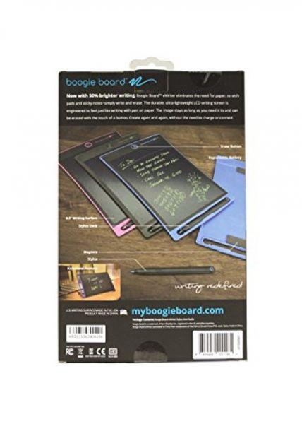 Kent Displays J34420001 Boogie Board Jot 21,6 cm (8,5 Zoll) LCD eWriter pink