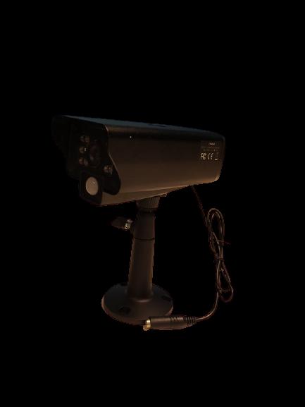 COMAG Digital Camera Radio Surveillance Kit