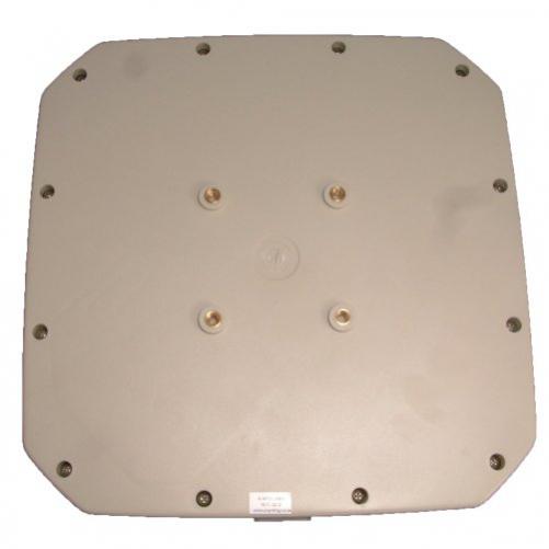 Poynting 4G-XPOL-A0002 Crosspolarisierte High Gain 4G Panel LTE Directional Outdoor Antenne