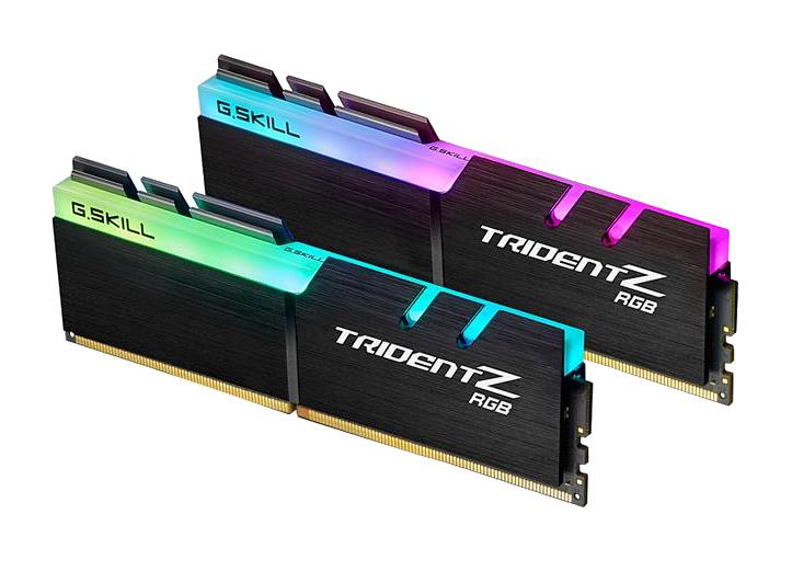 G.Skill Trident Z RGB 16GB DDR4 16GB DDR4 3000MHz Speichermodul